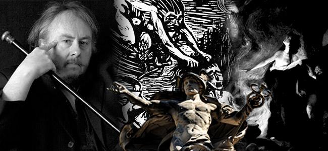 Demonen, psychopaten & Magie – Thomas Sheridan