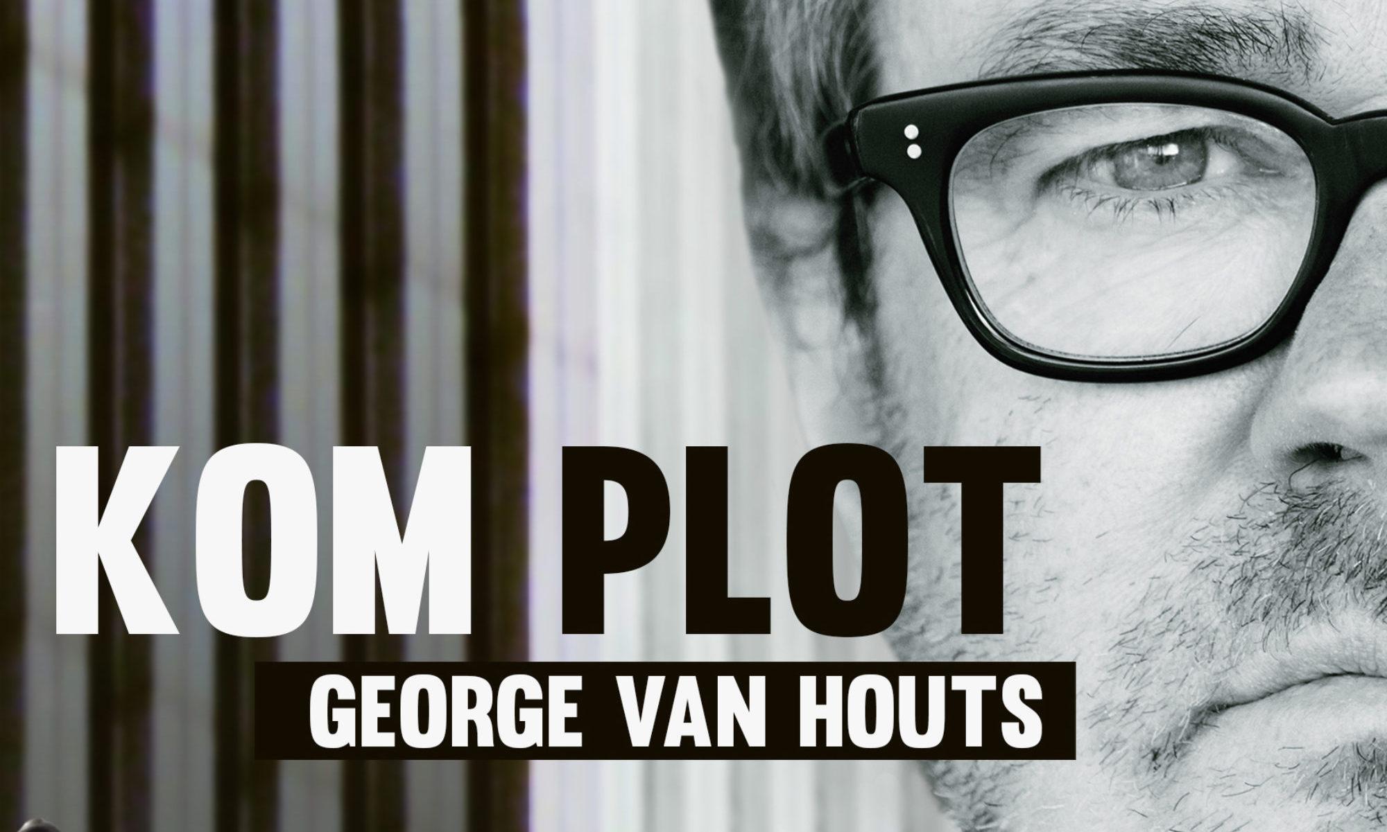 KomPlot theatervoorstelling over 9/11 van George van Houts