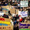 De 'Hitlerjugend for Climate' organisatie staat onder controle van en wordt betaald door de EU