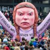 Top 10 Reasons Why Greta Thunberg Is a Fraud