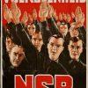 De Corona NSB & op trauma gebaseerde mind control
