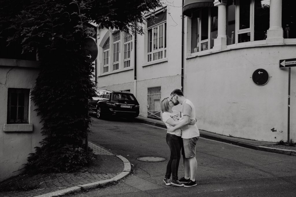 Coupleshooting in Heidelberg BW