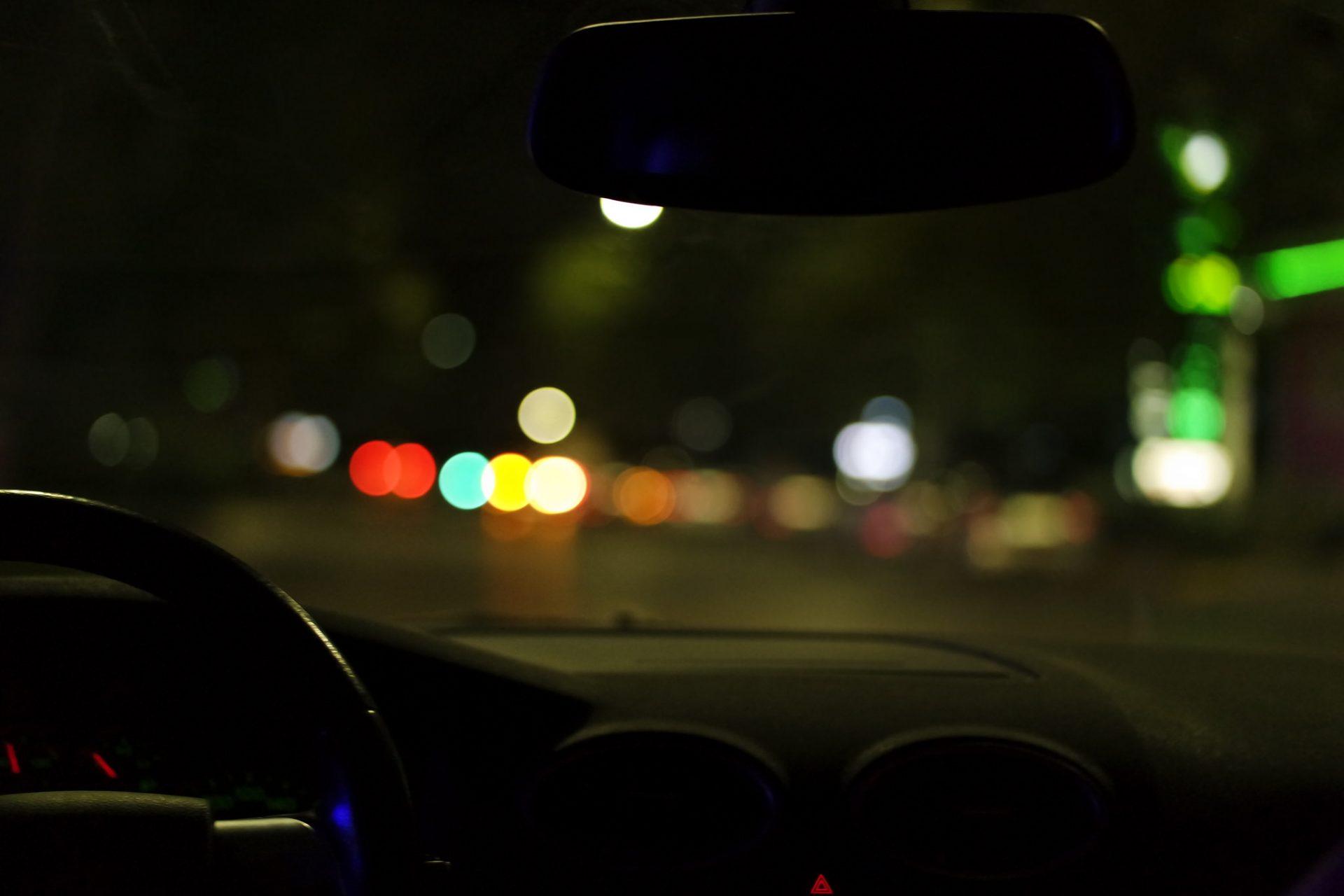synfältsundersökning körkort