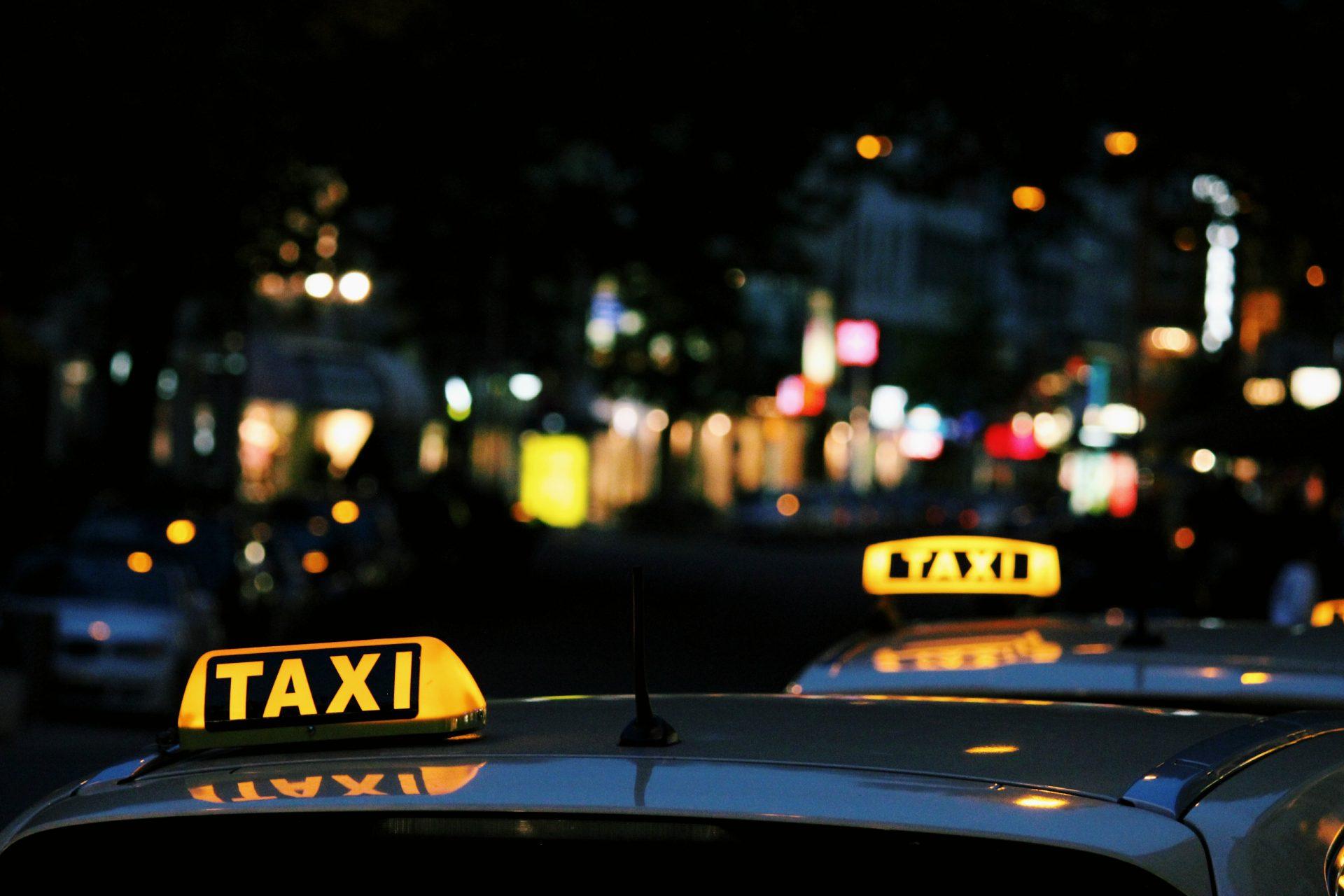 Återkallelse av Taxitrafiktillstånd