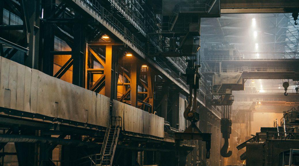 List of the 3 largest industrial companies in North Rhine-Westphalia