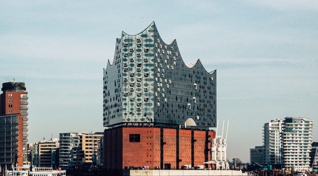 List of the 3 largest pharmaceutical companies in Hamburg