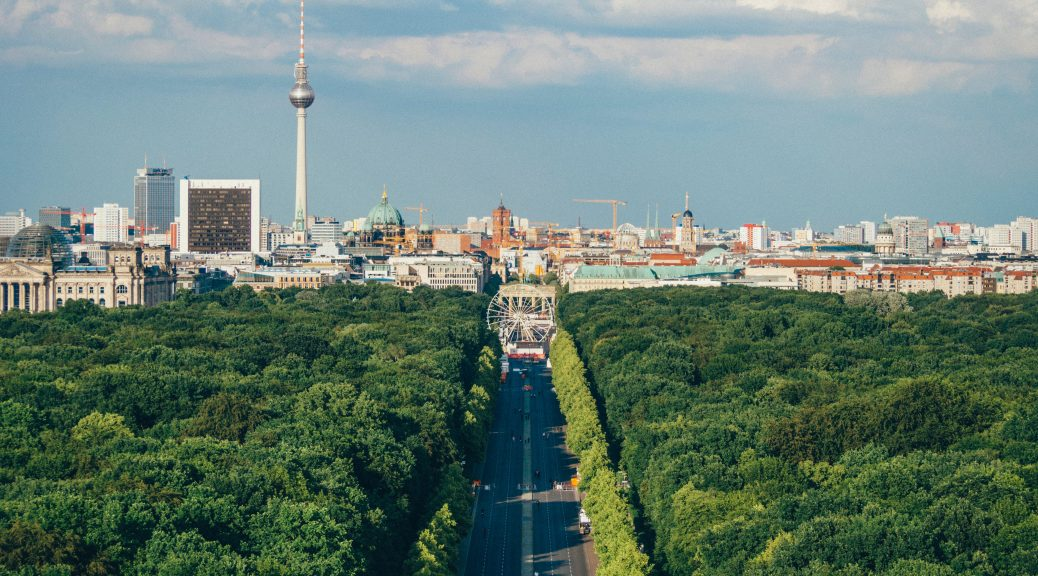Real estate investor in Berlin - Private equity investor buys office properties