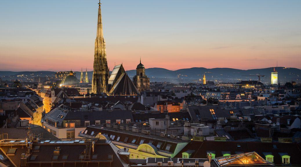 German property investor invests in Vienna - Deka acquires Austro Tower