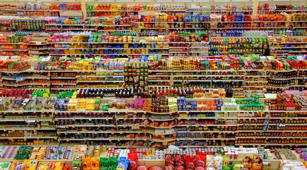 List of the 5 largest food companies in Germany