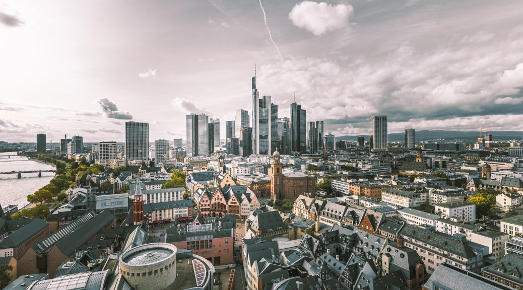 Frankfurt real estate investor buys administrative building from Knorr