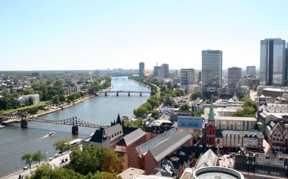 Frankfurt venture capital investor invests in Hausheld AG