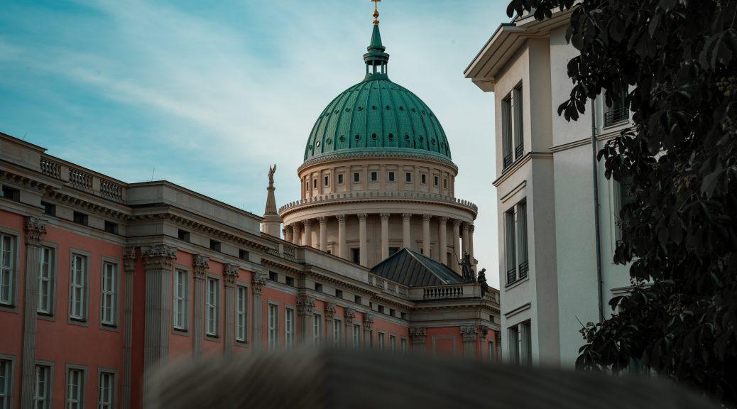 Un investisseur immobilier de Potsdam achète cinq magasins spécialisés