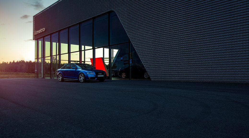 Un constructeur automobile d'Ingolstadt utilise la réalité augmentée pour la planification logistique