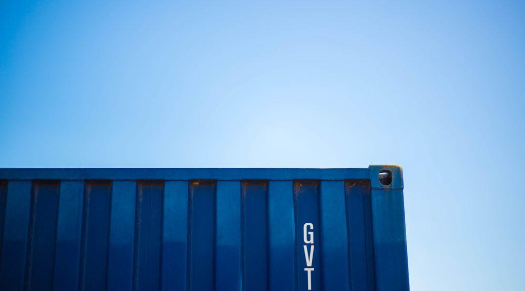 La start-up logistique de Dresde optimise l'utilisation des conteneurs