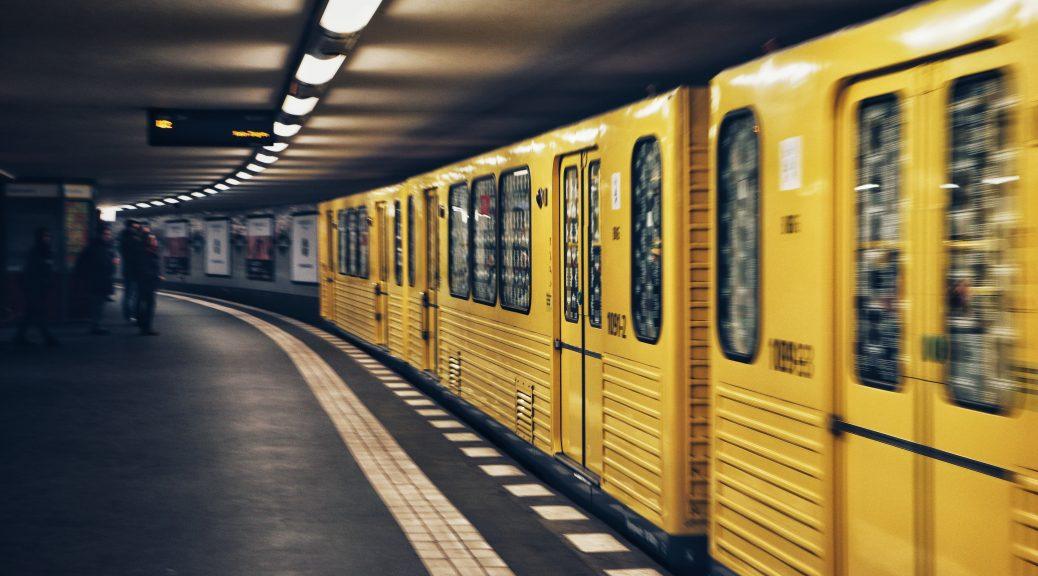 Une start-up logistique de Berlin reçoit un financement d'amorçage