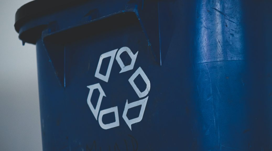 Chemical company from Ludwigshafen launches projects for circular economy