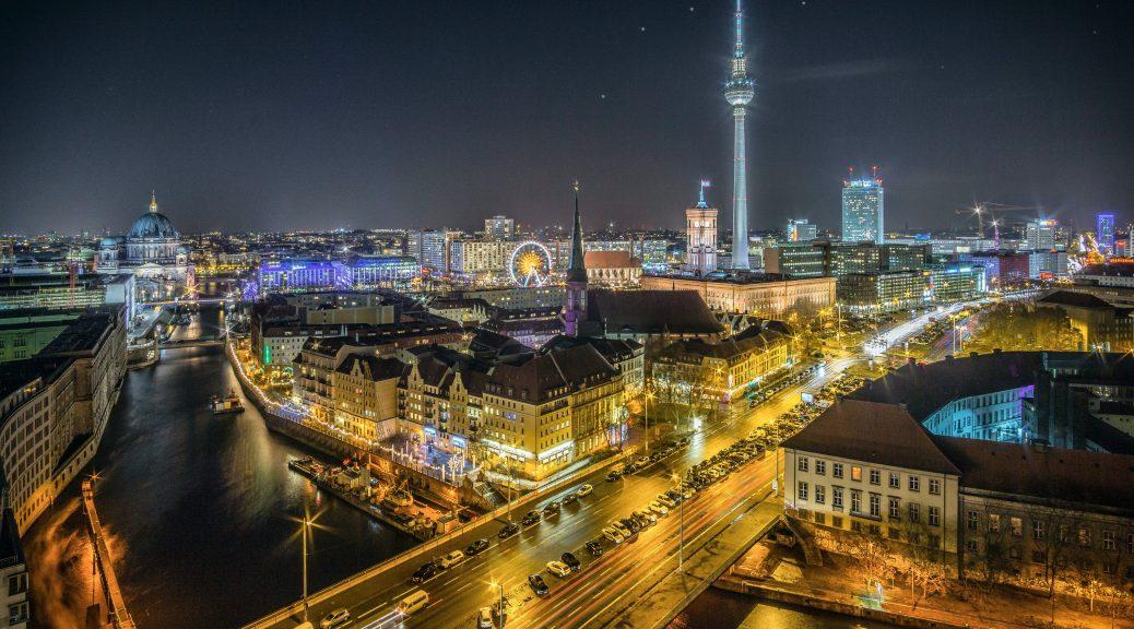 List of the 5 biggest startups in Berlin