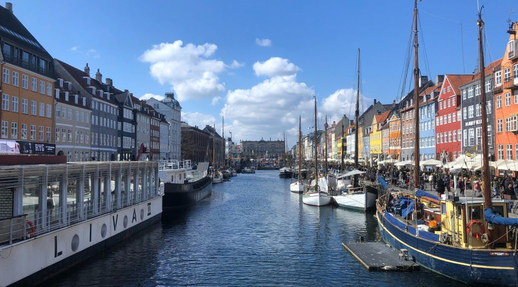 List of Real Estate Investors in Denmark