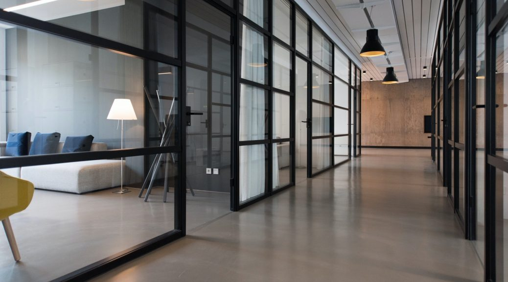 List of 3 office property investors in Spain