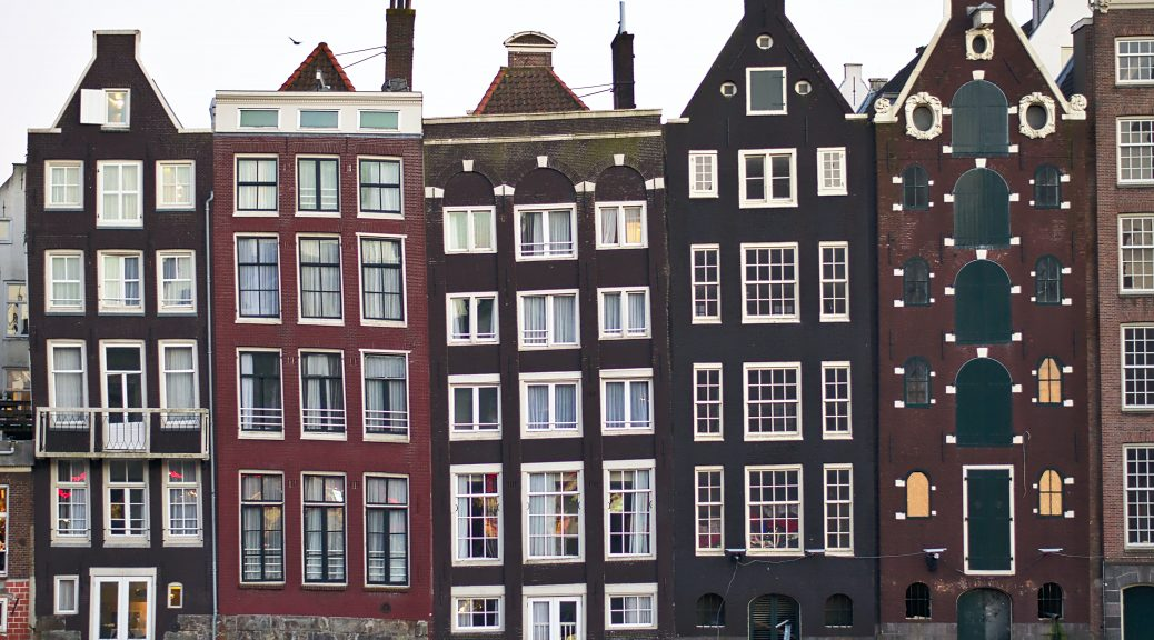 List of Real Estate Investors in the Netherlands