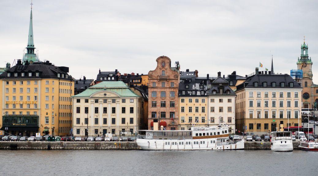 List of Real Estate Investors in Sweden