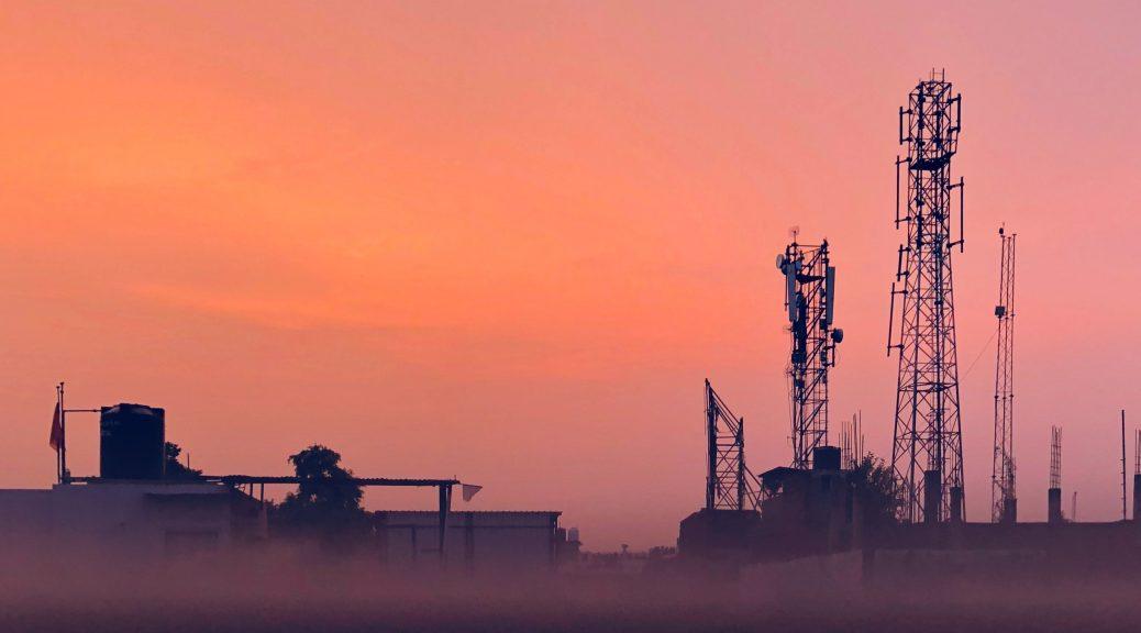 Définition : secteur de la pétrochimie et des produits dérivés