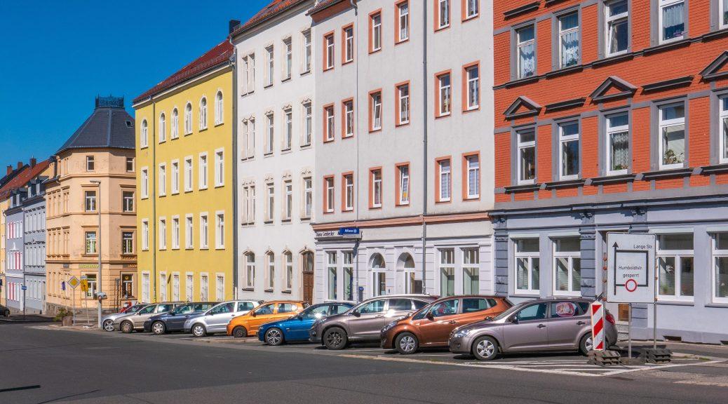 List of 3 investors for multi-family houses in Frankfurt