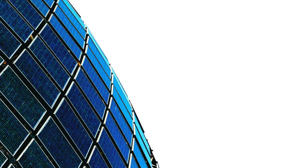List of two disruptive startups providing solar films