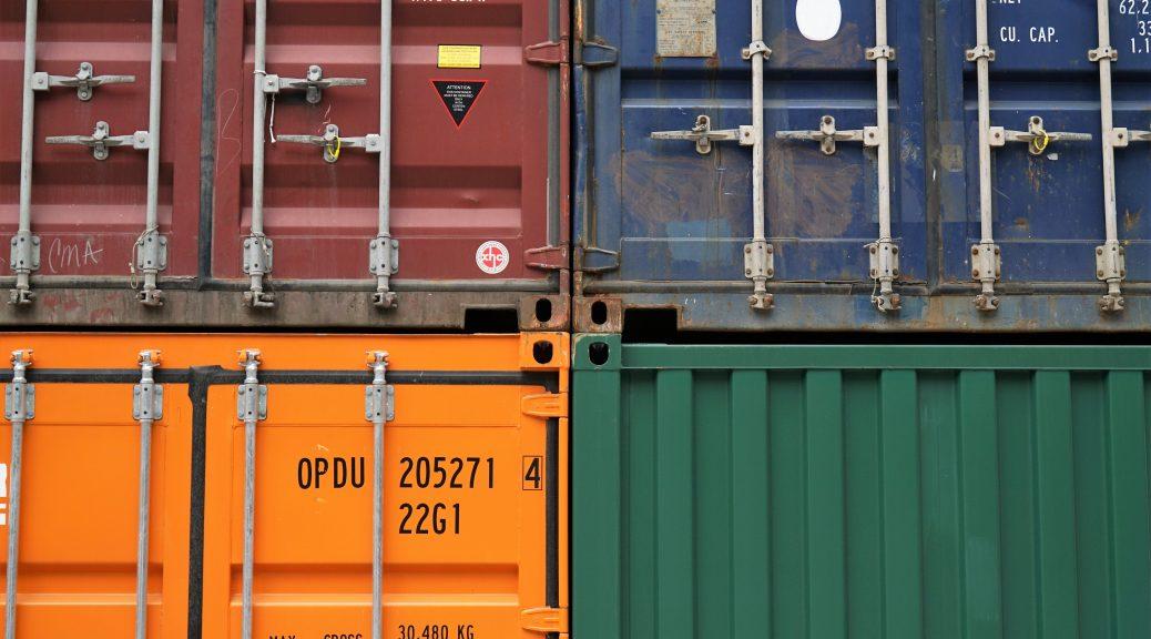 Liste des plus grandes entreprises de logistique alimentaire
