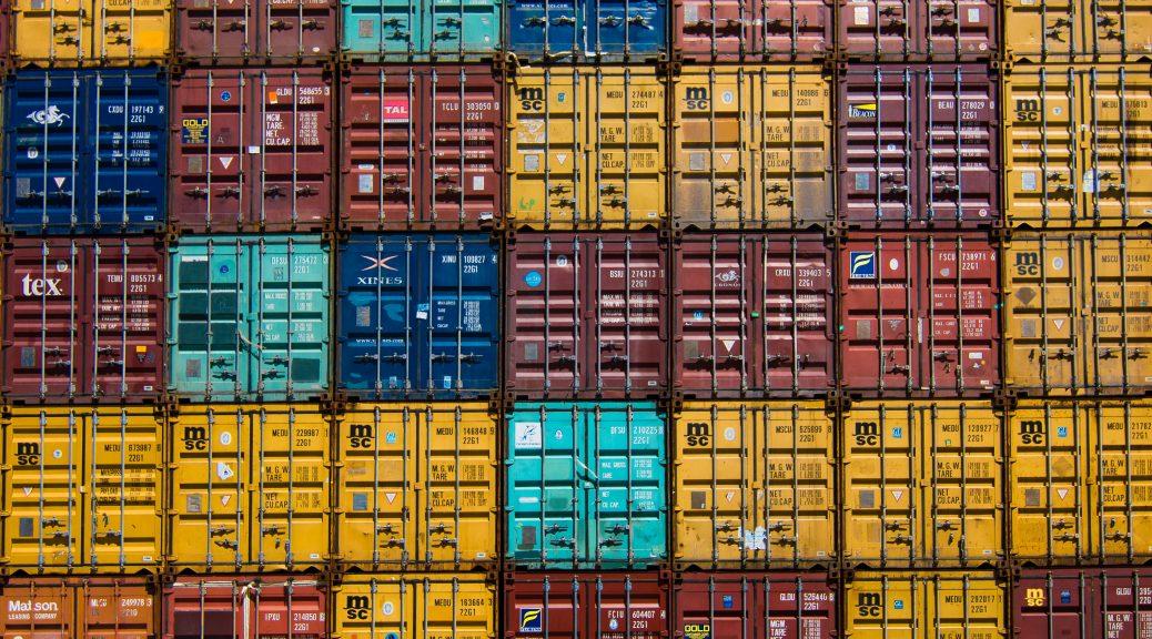 Liste des plus grandes entreprises de logistique de Basse-Saxe