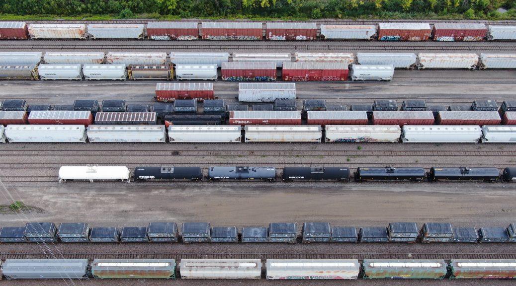 Liste des plus grandes agences de transport