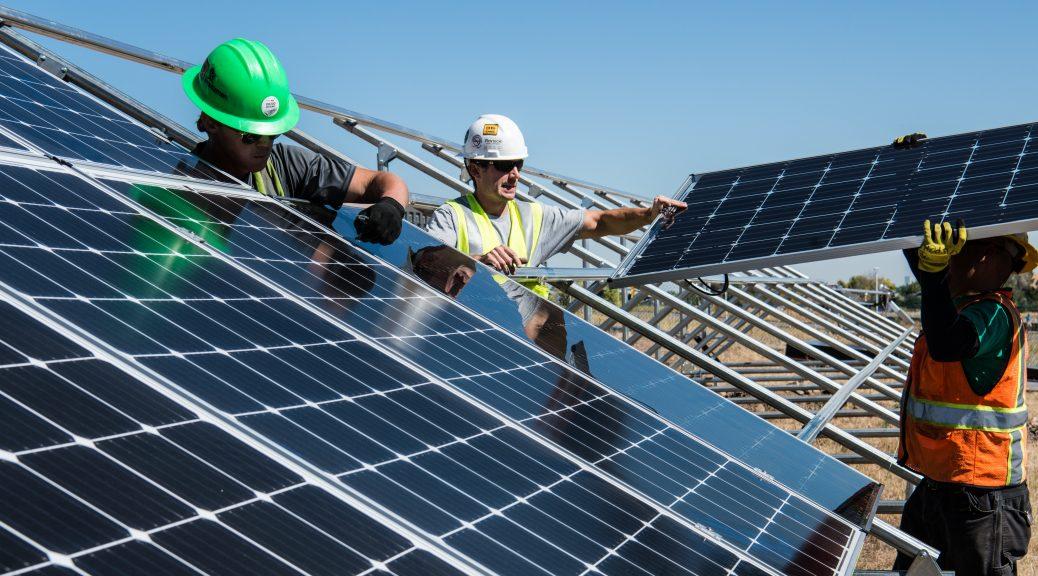 List of 10 solar energy investor in Europe