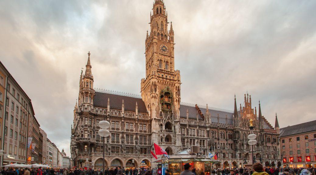 Liste des 5 plus grandes entreprises de Bavière
