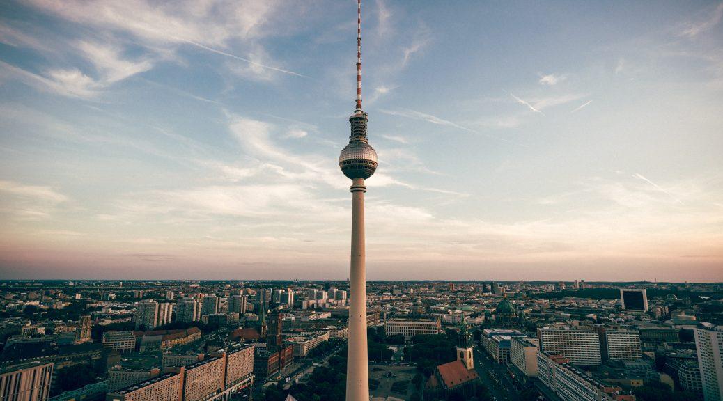 Liste des 5 plus grandes entreprises de Berlin