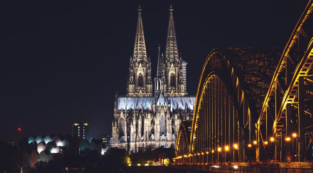 Liste des 5 plus grandes entreprises de Rhénanie-du-Nord-Westphalie