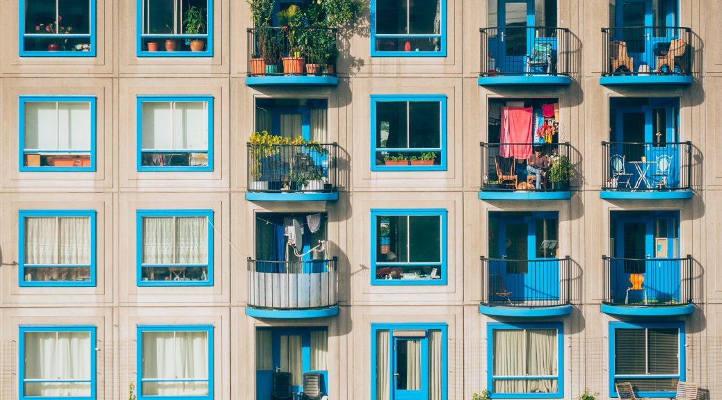 Liste des 3 plus grandes coopératives de logement en NRW
