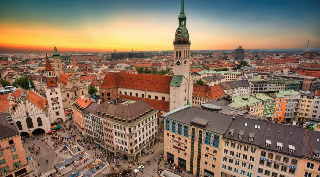 Liste de 10 bureaux familiaux pertinents à Munich