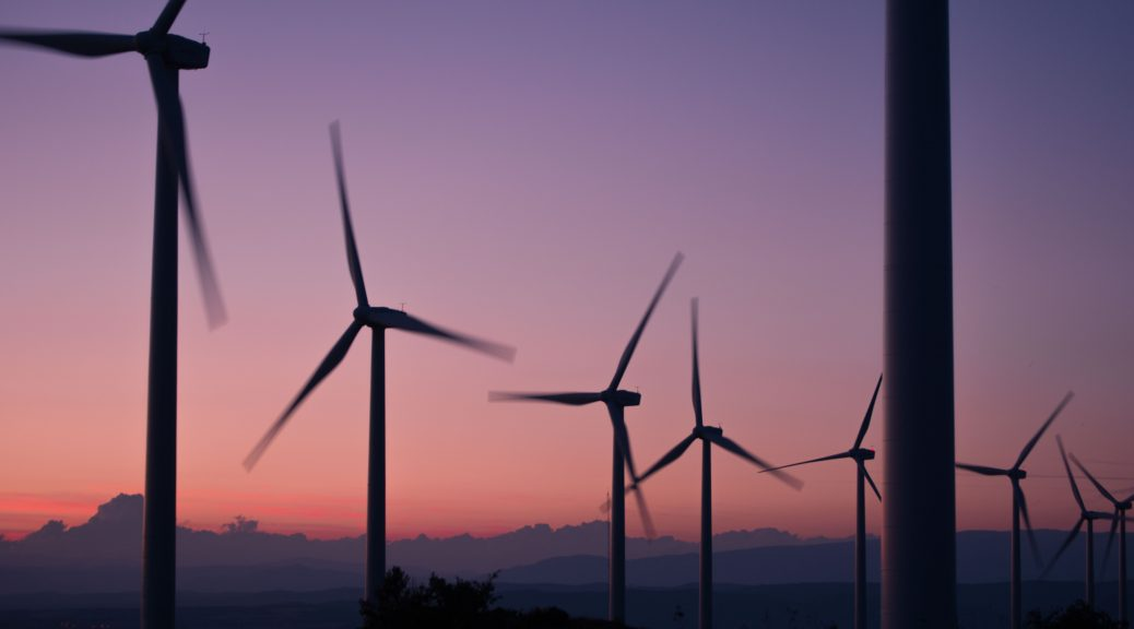 List of 10 Onshore wind developers in Europe