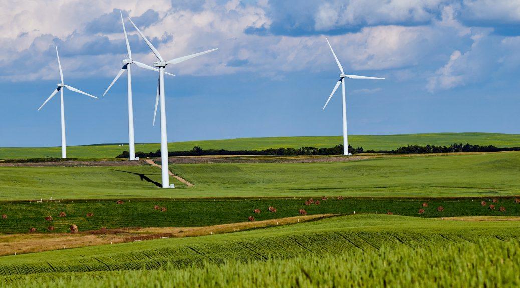 Liste des 10 investisseurs dans l'énergie éolienne en Europe