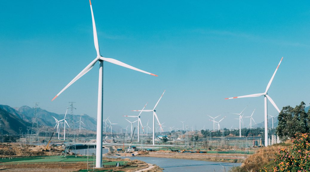 List of three Renewable Energy Investors from North Carolina