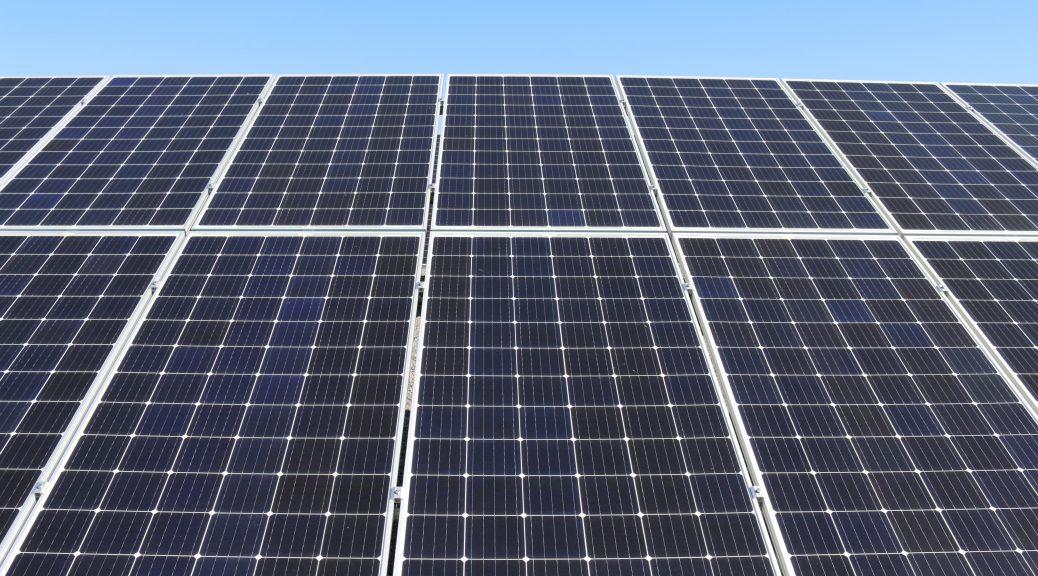List of three Renewable Energy Investors from Texas