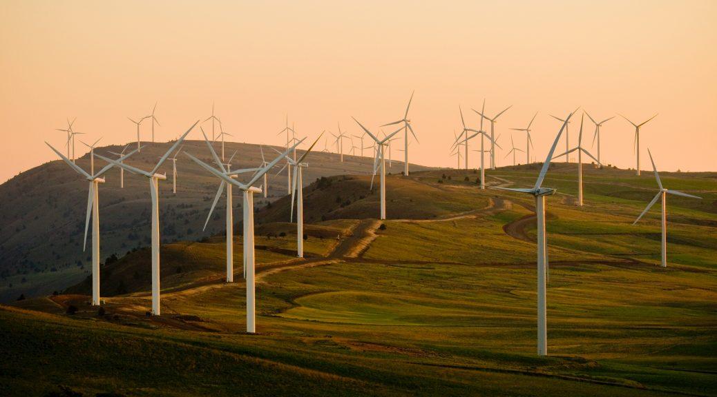 Liste de 10 développeurs d'énergies renouvelables aux États-Unis et au Canada