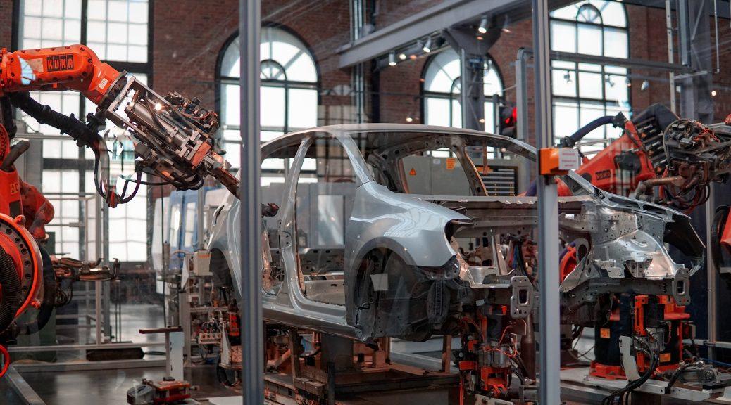 Liste des 5 plus grands constructeurs automobiles en Allemagne