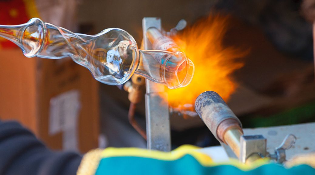 Liste des 5 plus grandes entreprises de verre et de céramique en Allemagne