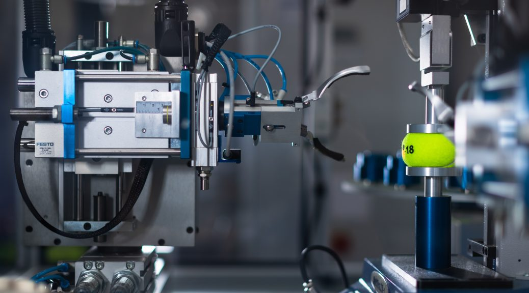 Liste des 5 plus grandes entreprises d'ingénierie mécanique en Allemagne