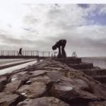 1982 Afsluitdijk, De Steenzetter