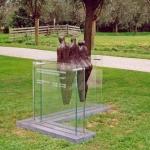 2003, Ammerstol, Herdenking gevallenen uit 2e WO en later-small-2