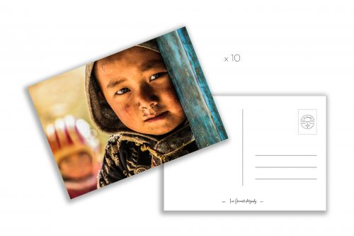 BraveheartPostcard
