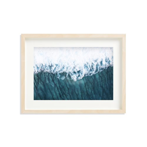 Wooden Framed Prints