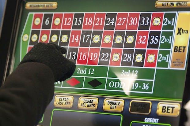 Fixed odds betting terminals tips sydvaranger gruve as mining bitcoins